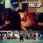 VIDEO: Reekado Banks - Pull Up