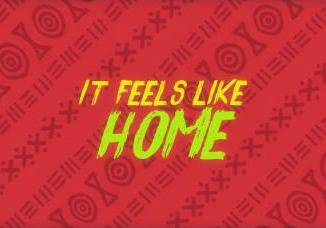 Music: Sigala, Fuse ODG, Sean Paul - Feels Like Home Ft. Kent Jones