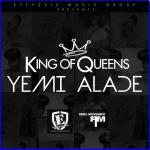 MP3: Yemi Alade - Why