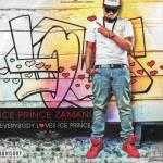 MP3: Ice Prince - Remember
