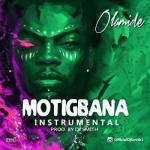 (INSTRUMENTAL REFIX) Olamide - Motigbana [Prod. DJ Smith]