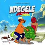 (Music) Rich Mavoko - Ndegele