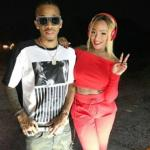 Look How DJ Cuppy Cheated On Asa Asika With Tekno