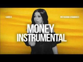 Instrumental: Cardi B - Money (Remake By Dices)