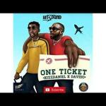 Instrumental: Kiss Daniel ft Davido - One Ticket (Remake By Hitsound)