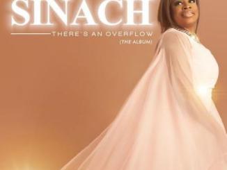 MP3 : Sinach - Grateful Heart