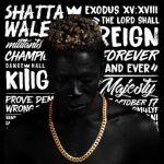MP3 : Shatta Wale - Crazy