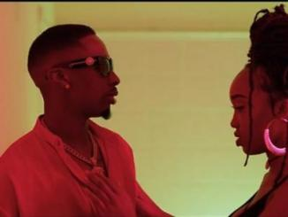 VIDEO: Jux - In Case You Don't Know ft. Nyashinski