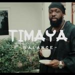 VIDEO: Timaya - Balance