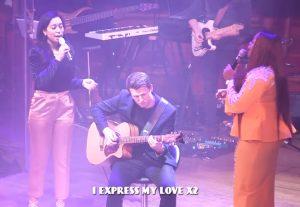 MP3: Sinach - I Express My Love ft. CSO