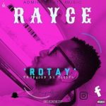 MP3: Rayce - Rotay (Prod. Ploops)