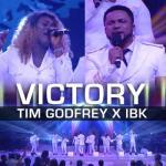 VIDEO: Tim Godfrey - Victory ft IBK
