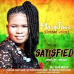 MP3: MaryJane - Satisfied