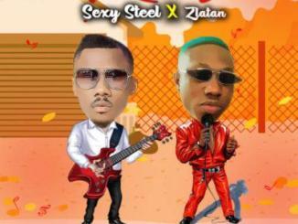 MP3: Sexy Steel Ft. Zlatan - Far Away
