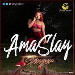 MP3: Ama Slay - Ginger