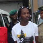 Naira Marley At Last Regains Freedom From Prison