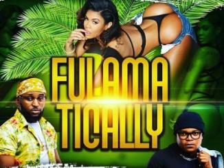 MP3: Shenky Shugah - Fulamatically ft Dbwoy