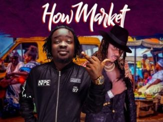 MP3: DJ Real Ft. Terry G - How Market