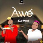 MP3: Dotman - Awe