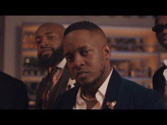 VIDEO: M.I Abaga - Martell Cypher 2 (The Purification) Ft. Blaqbonez, A-Q x Loose Kaynon