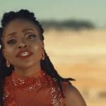 VIDEO: Zanda Zakuza - Love As You Are Ft. Mr Brown
