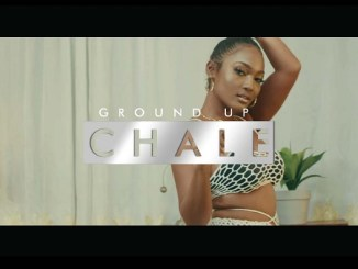 VIDEO: Ground Up Chale - Superman Ft. Kwesi Arthur, KiDi x Twitch