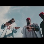 VIDEO: Larry Gaaga - Tene Ft. Flavour