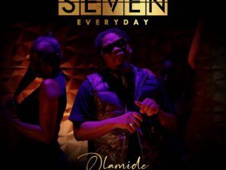 MP3: Olamide - Seven