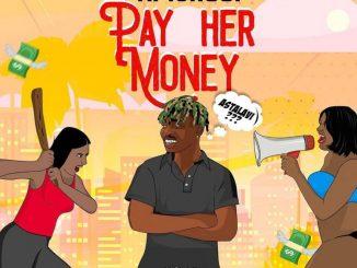 MP3: Papisnoop Ft. Naira Marley - Pay Her Money