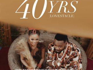 VIDEO: Flavour Ft. Chidinma - 40yrs Lovestacle (The Movie)