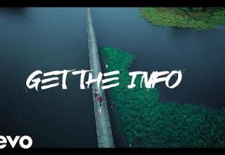 VIDEO: Phyno - Get The Info Ft. Falz X Phenom