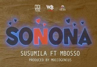 MP3: Susumila Ft. Mbosso - Sonona