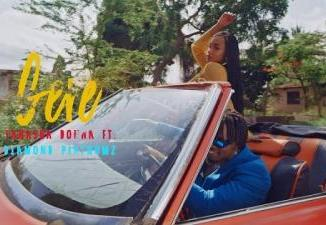 VIDEO: Tanasha Donna Ft. Diamond Platnumz - Gere
