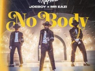 MP3: DJ Neptune x Joeboy x Mr Eazi - Nobody