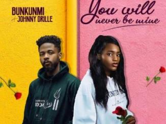 MP3: Bukunmi ft. Johnny Drille - You Will Never Be Mine