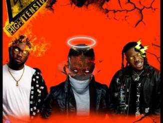 MP3: Konga x Slimcase x Mr Real - High Tension
