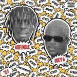 MP3: Kofi Mole ft. Joey B - Atwei!