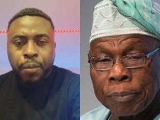 Samklef Says Former President, Obasanjo Should Not Be Given Credit For Bringing GSM To Nigeria