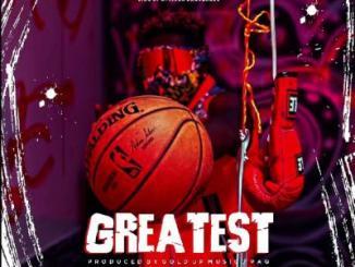 MP3: Shatta Wale - Greatest