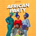 MP3: Stonebwoy - African Party