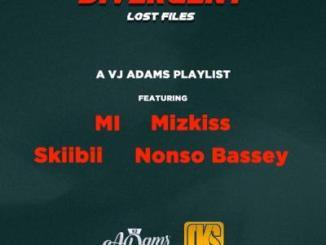 MP3: VJ Adams ft. M.I Abaga, Nonso Bassey - My Dream