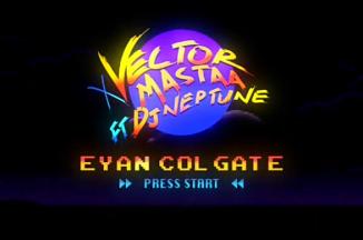 VIDEO: Vector & Masterkraft Ft. DJ Neptune - Eyan Colgate (Visualizer)