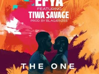 Efya ft. Tiwa Savage - The One