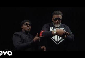 VIDEO: Larry Gaaga ft. M.I Abaga, Efya - Hold On