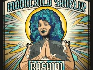 Moonchild Sanelly - Bashiri