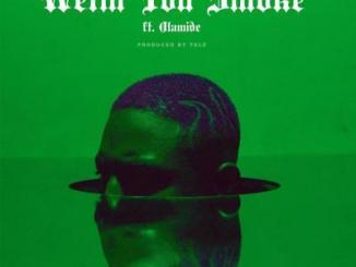 Prettyboydo ft. Olamide - Wetin You Smoke