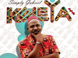 Simply Gabriel - Kele Ya (Thank Him)