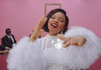 VIDEO: Yemi Alade - Boyz