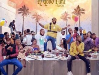 "Davido's Sophomore Album ""A Good Time"" Surpasses A Billion Stream On All Digital Platforms"