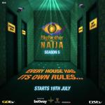 BBNaija Season 5 Begins Next Month
